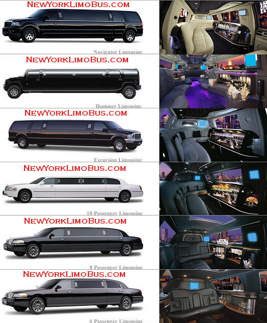 New York Prom Limo Bus Rentals. Party Bus Rentals For Prom